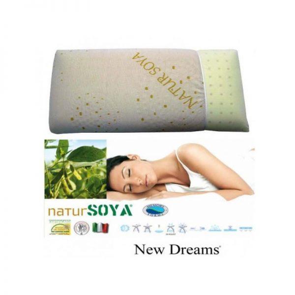 Almohada Viscosoja Sani New Dreams