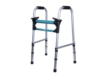 andador-fijo-plegable-afp-forta | Ortopedia de Alquiler