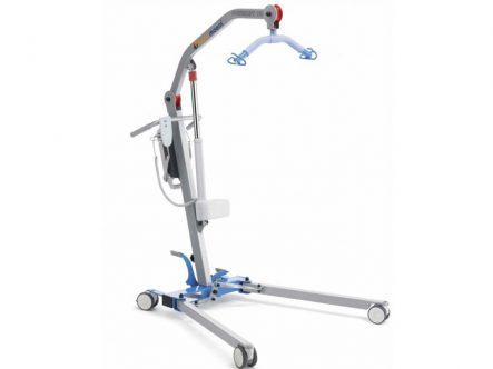 grua-transferencia-electrica-123-kg-arnes-powerlift-mini-tecnimoen | Ortopedia de Alquiler