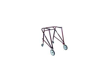 Nimbo Ultraligero Caminador Posterior | Ortopedia de Alquiler