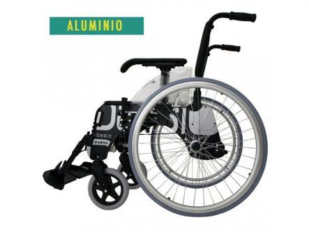 Silla de ruedas | Ortopedia de Alquiler